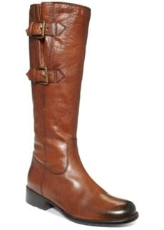 Clarks Artisan Women's Mullin Spice Tall Riding Boots Women's Shoes