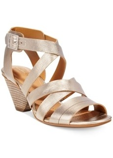Clarks Artisan Women's Ranae Estelle Dress Sandals Women's Shoes