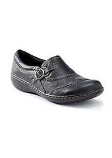 "Clarks® Women's ""Ashland Indigo"" Casual Shoes"