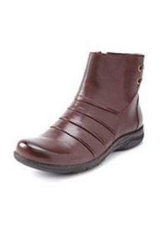 "Clarks® ""Christine Tilt"" Casual Ankle Boots"