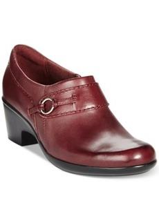Clarks Collection Women's Genette Curve Shooties Women's Shoes