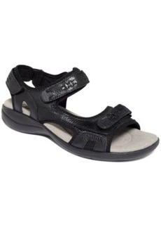 Clarks Collection Women's Morse Tour Sandals Women's Shoes