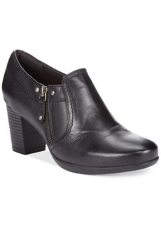 Clarks Collection Women's Promise Kay Shooties Women's Shoes