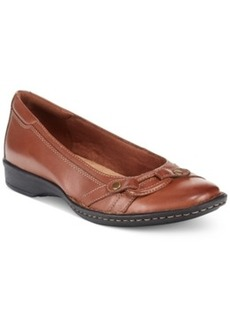 Clarks Collection Women's Recent Alley Flats Women's Shoes