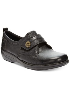 Clarks Collections Women's Gaberly Panama Flats