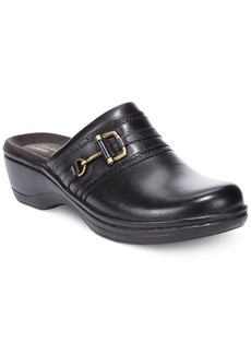 Clarks Collections Women's Hayla Merle Clogs