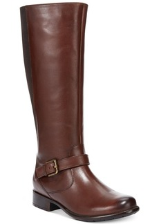 Clarks Collections Women's Plaza Pilot Riding Boots