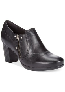 Clarks Collections Women's Promise Kay Shooties