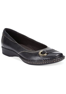 Clarks Collections Women's Recent Drive Flats