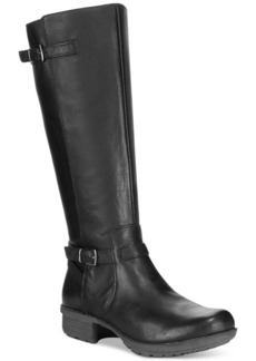 Clarks Collections Women's Riddle Array Tall Boots