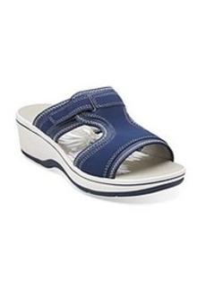 "Clarks® ""Daisy Harp"" Casual Sandals"