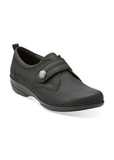 "Clarks® ""Gaberly"" Panama Casual Shoes *"
