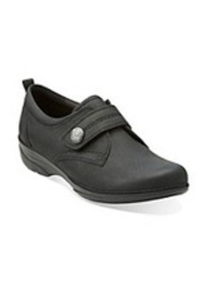 "Clarks ""Gaberly"" Panama Casual Shoes"