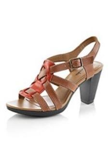 """Clarks® """"Jaelyn Mabel"""" Platform Sandals"""