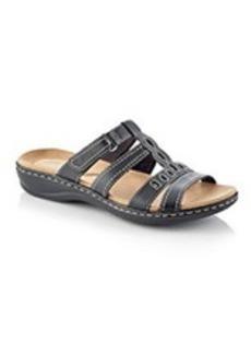 "Clarks® ""Leisa Rhine"" Casual Sandals"