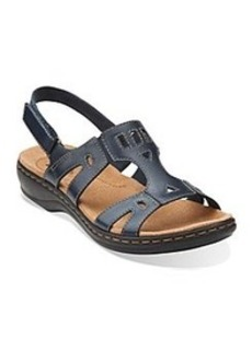 "Clarks® ""Leisa"" Women's Casual Sandals"
