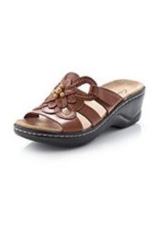 "Clarks® ""Lexi Basil"" Casual Sandals"