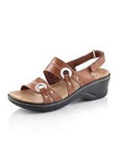 """Clarks® """"Lexi Mint"""" Casual Sandals"""
