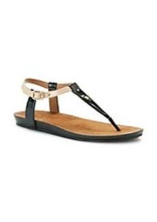 "Clarks® ""Lynx Charm"" Flat Sandals"
