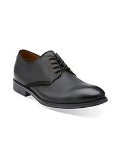 """Clarks® Men's """"Novato Plain"""" Dress Shoes"""