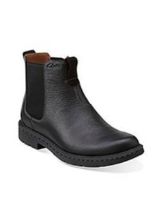 """Clarks® Men's """"Stratton Hi"""" Casual Boots"""