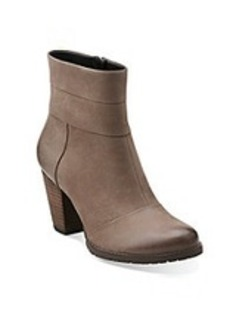 """Clarks® """"Mission Manor"""" Casual Booties"""