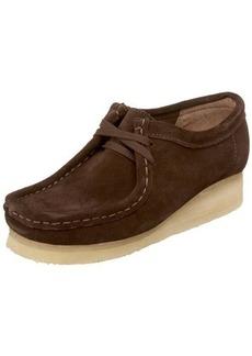 Clarks Originals Women's Wallabee Boot