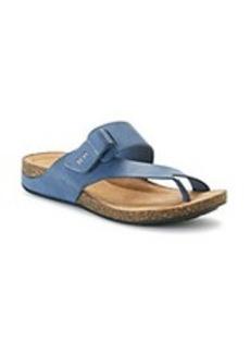 "Clarks® ""Perri Coast"" Thong Sandals"