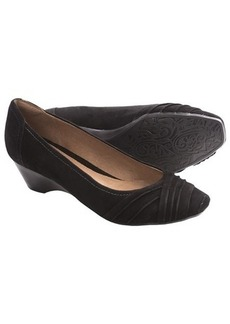 Clarks Ryla King Shoes - Leather (For Women)