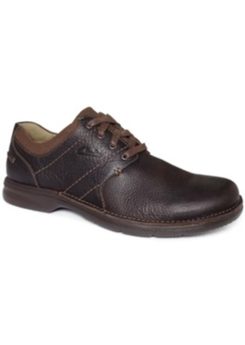 clarks clarks senner place lace up shoes s shoes