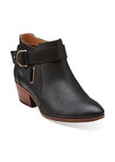 """Clarks® """"Spye Belle"""" Casual Ankle Boots"""