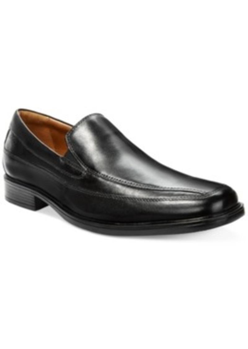 Clarks Tilden Free Mens Shoes