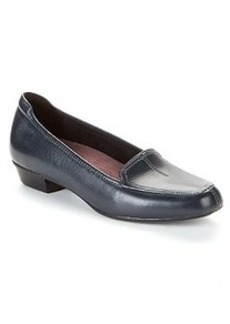 Clarks Timeless Leather Flats
