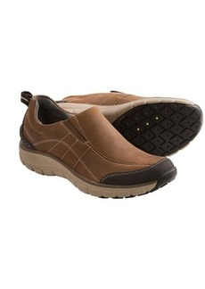 Clarks Wave Brook Shoes - Slip-Ons (For Women)
