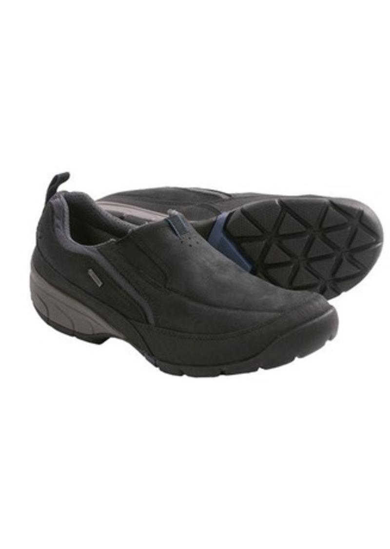 Clarks Wave Trail Shoes Lace Ups For Men