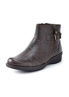 """Clarks® """"Whistle Oat"""" Ankle Boots"""
