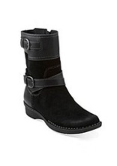 """Clarks® """"Whistle Ranch"""" Casual Boots"""