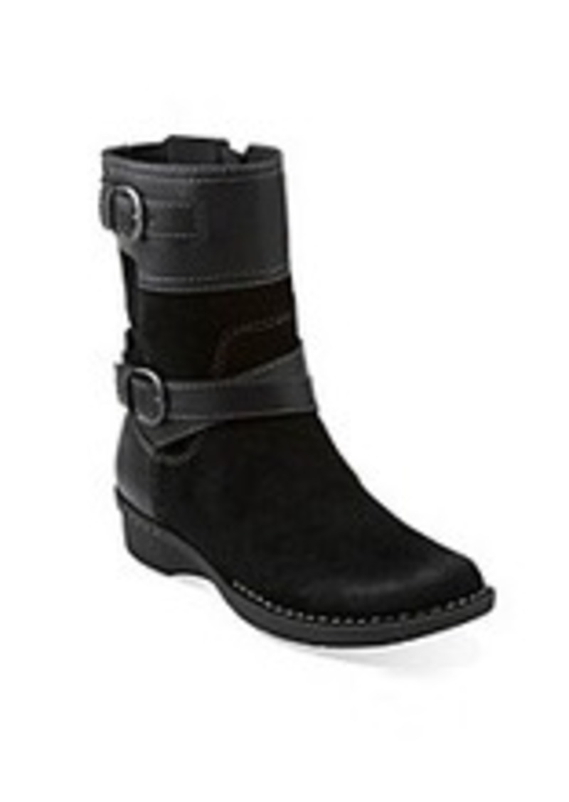 All of these fun leather boots are on sale at Target and since it's a Daily
