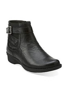 """Clarks® """"Whistle Shrub"""" Casual Ankle Boot"""