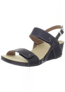 Clarks Women's Clarks Alto Disco Wedge Sandal