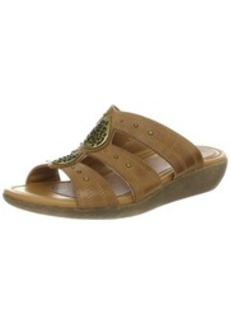 Clarks Women's Jandi Adorn Slide Sandal