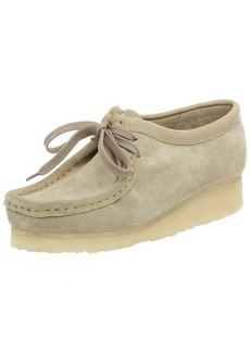 Clarks Women's Wallabee Shoe