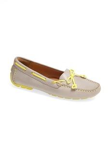 Clarks® Artisan Collection 'Dunbar Racer' Loafer (Online Only)