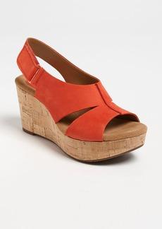 Clarks® 'Cassylynn Lizzie' Sandal