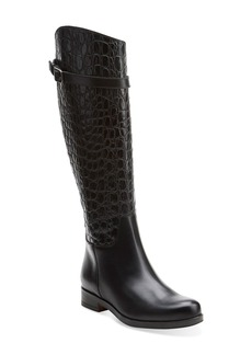 Clarks® 'HopedaleWish' Tall Boot (Women)