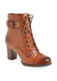 Clarks® 'Jolissa Gypsum' Boot (Women)