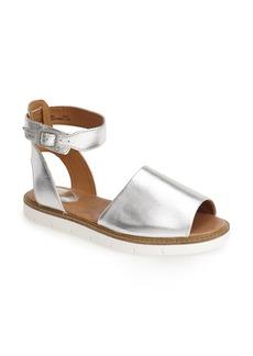 Clarks® 'Lydie Hala' Ankle Strap Sandal (Women)