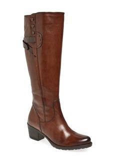 Clarks® 'Maymie Stellar' Knee High Boot (Women)