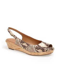 Clarks® 'Orlena Currant' Sandal (Regular Retail Price: $99.95)