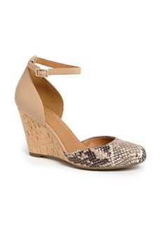 Clarks® 'Purity Hyline' Wedge Pump (Regular Retail Price: $109.95)